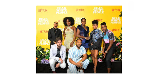 The 'Dear White People' Vol. 3 Premiere Was POPPIN' With Melanin, Edgy 'Fits & #BlackExcellence