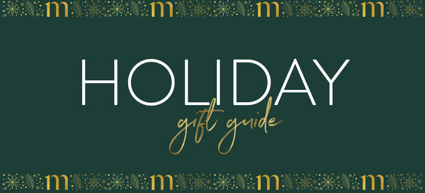 Holiday Gift Guide: We Got You Girl!