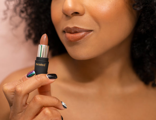 How to Apply Nude Lipstick for Every Complexion