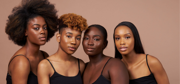 Beginner Makeup Tips for African American Women
