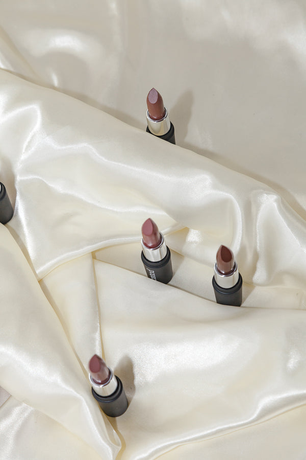 Review: The Nude Lipstick Worth Gifting this Valentine's Day… and Every Holiday That Follows
