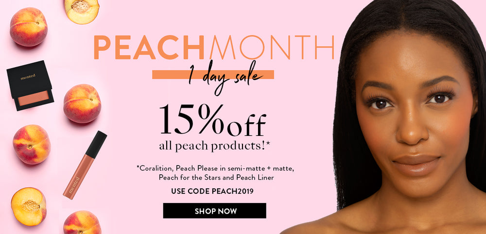 Peach Day Sale