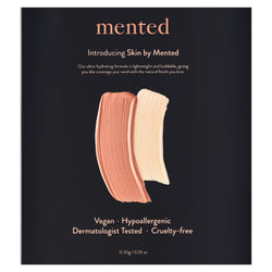 Skin by Mented Sample Pack