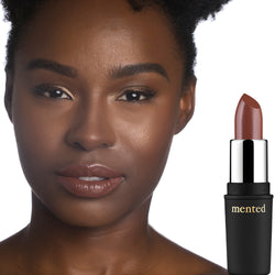 Brown Bare Semi-Matte Lipstick