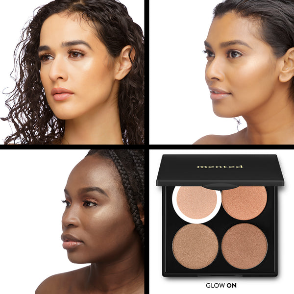 Sunkissed Highlighter Palette