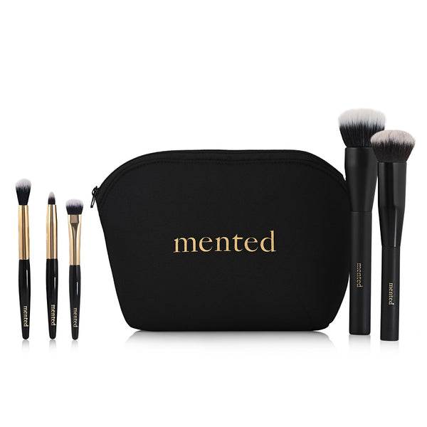 Mented Brush Collection