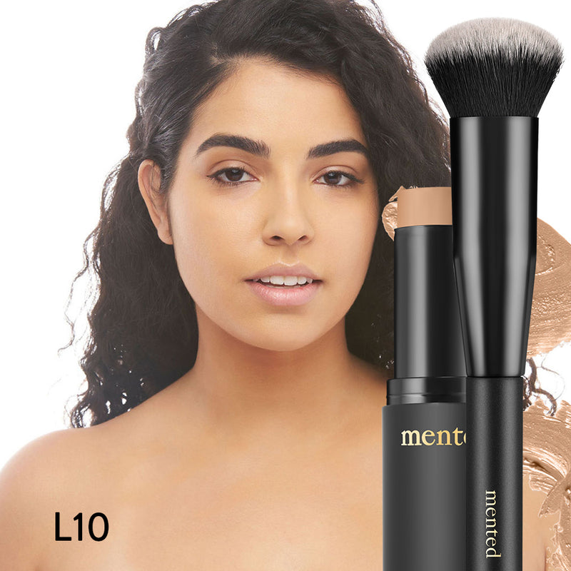 L10 - Fair with neutral undertones