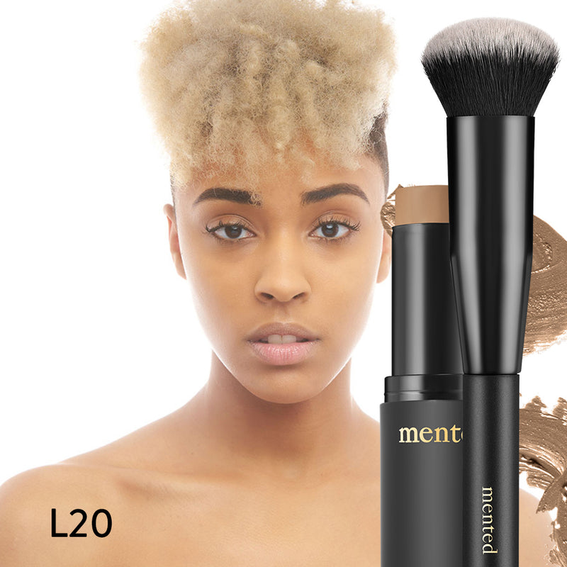 L20 - Light with cool undertones