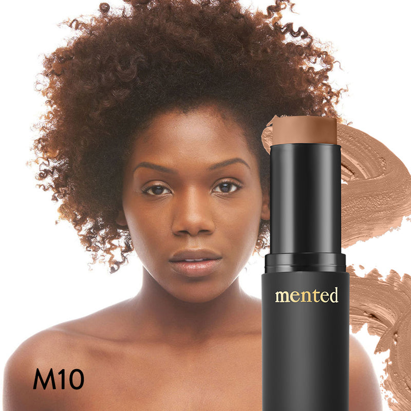 M10 - Medium with warm undertones