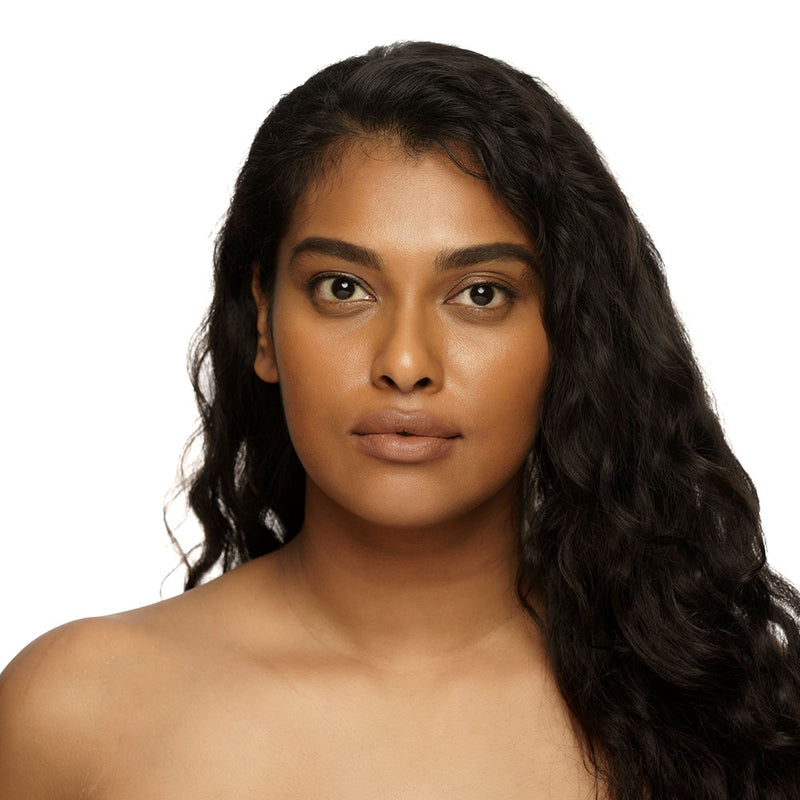 Brand Nude: Deeply pigmented tan shade