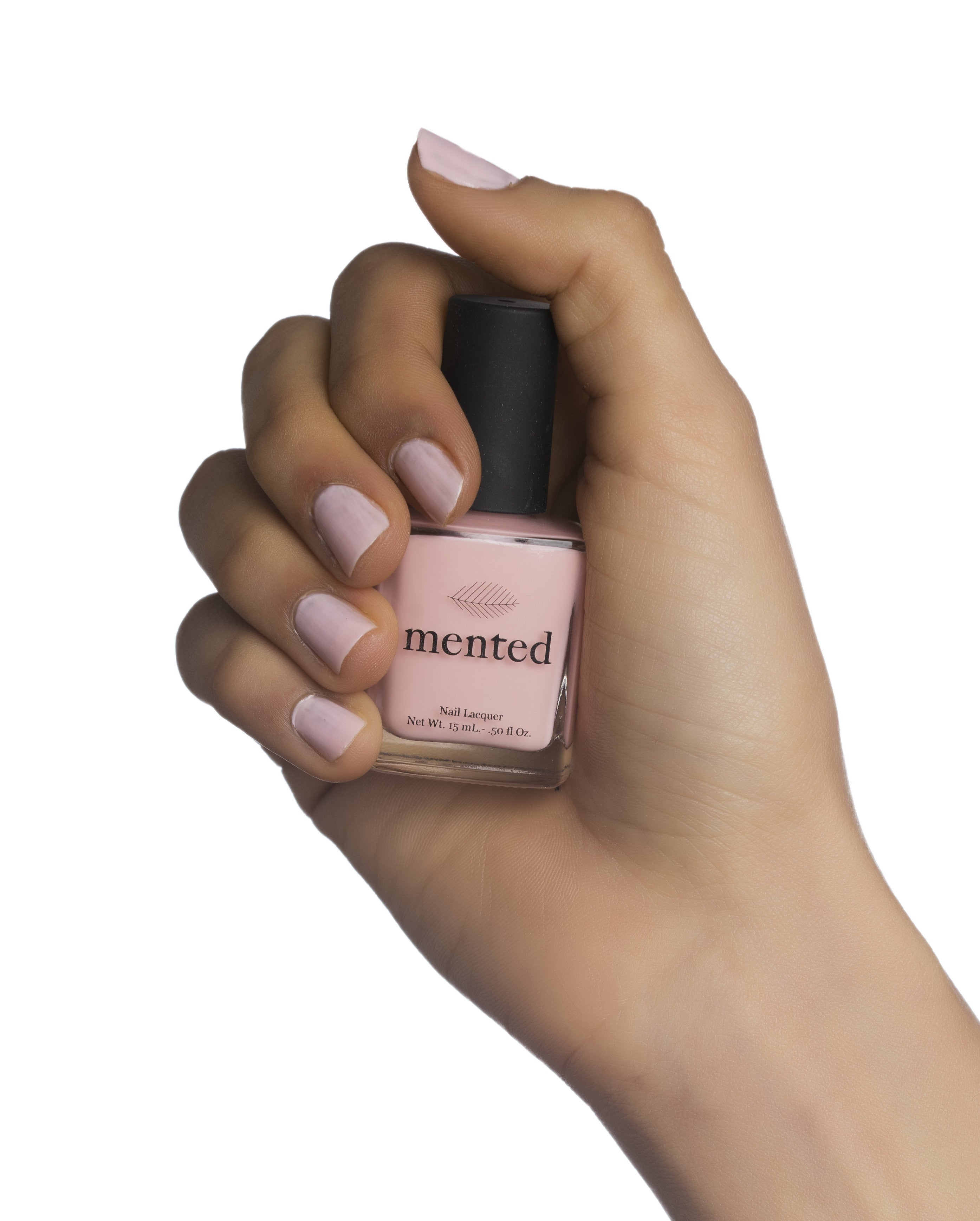 Nude Nail Collection – Mented Cosmetics