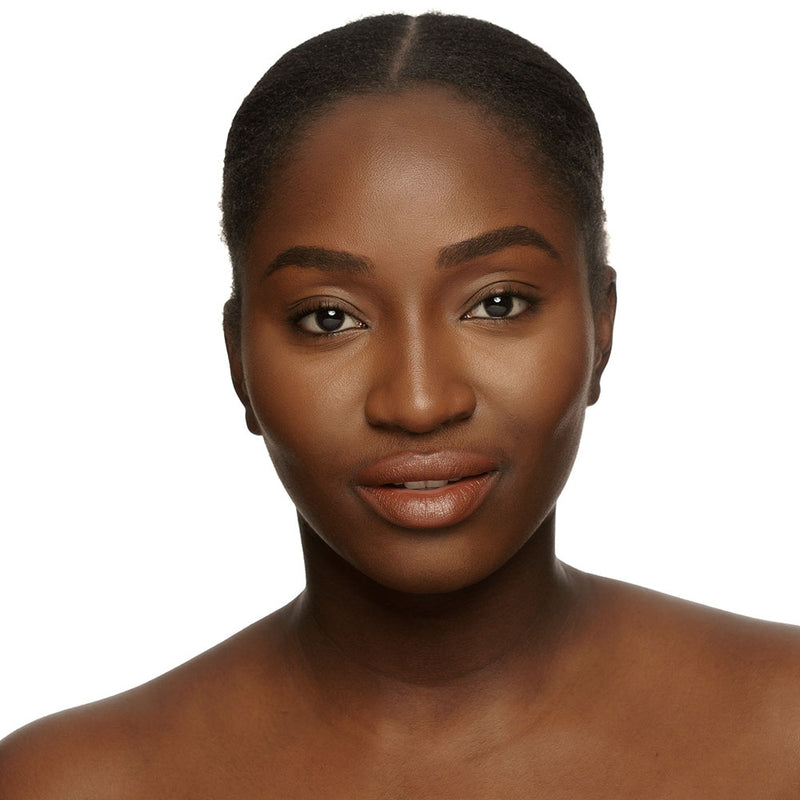 Brown Bare: Soft chocolate brown