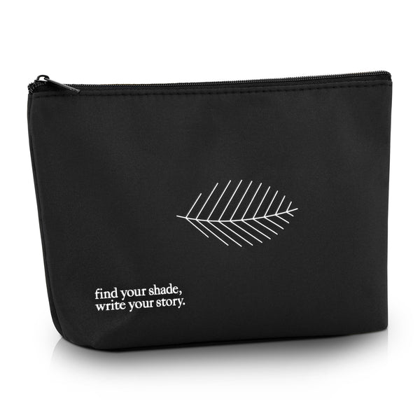 Mented Makeup Bag