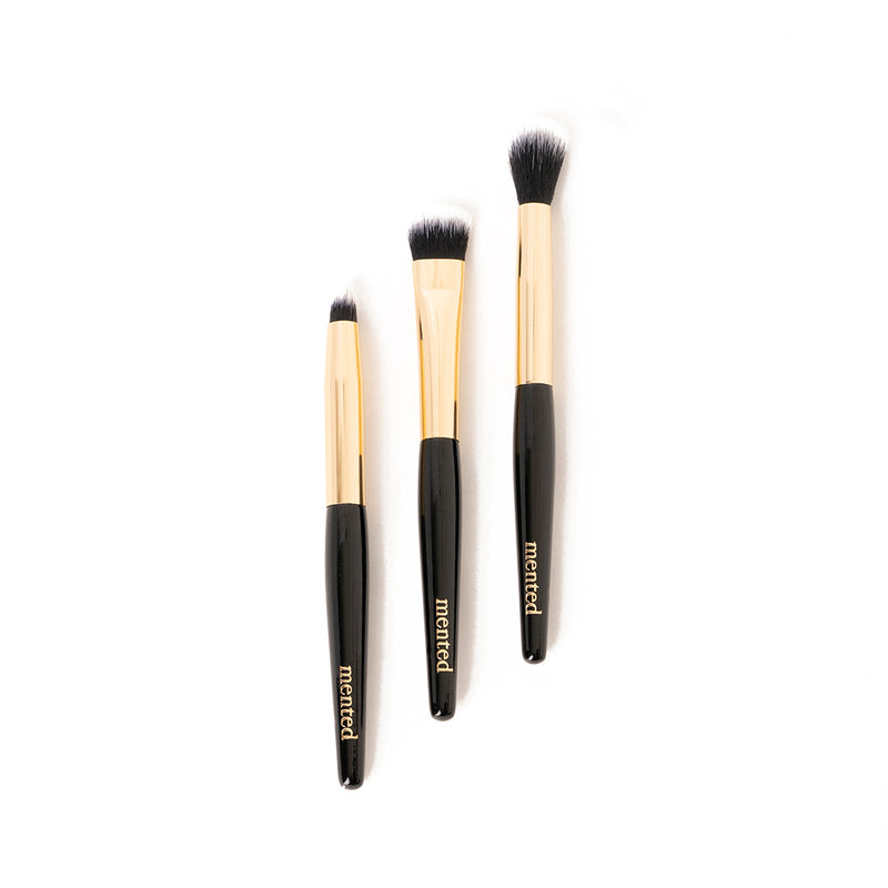 Holiday Mini Brush Trio