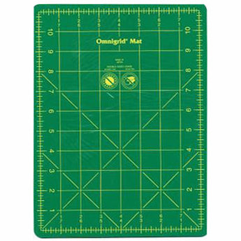 Omnigrid Cutting Mat 8 3/4in x 11 3/4in