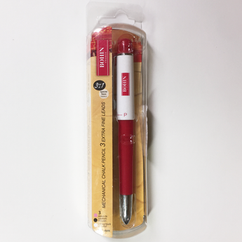 Bohin Extra Fine 3-in-1 Chalk Pencils