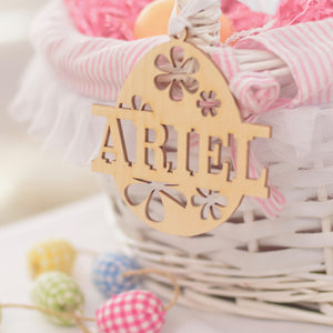 Easter Basket Tags and Easter Gift Tags