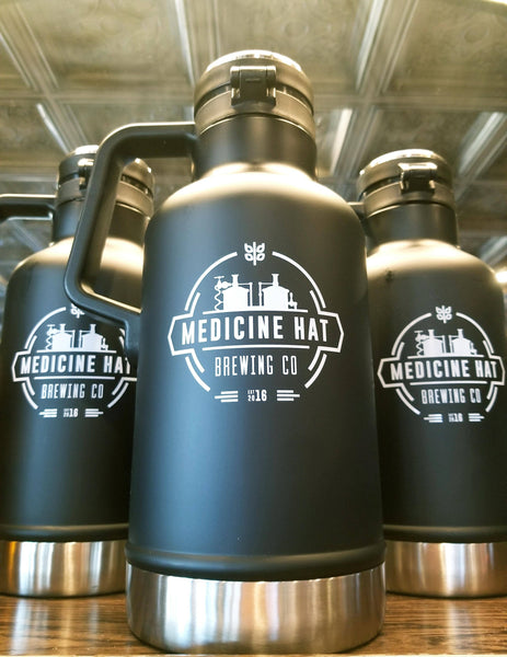 64oz Stanley Growlers