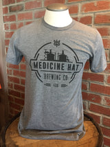 Medicine Hat Brewing Company Original Tee