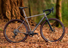Cyclist Magazine UK: Litespeed Ultimate Gravel Review