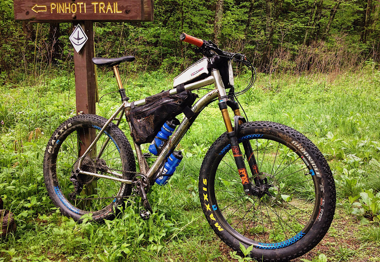 Mountain Bike Action Magazine Pinhoti Boost Review