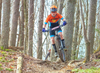 Racing Litespeed at age 13