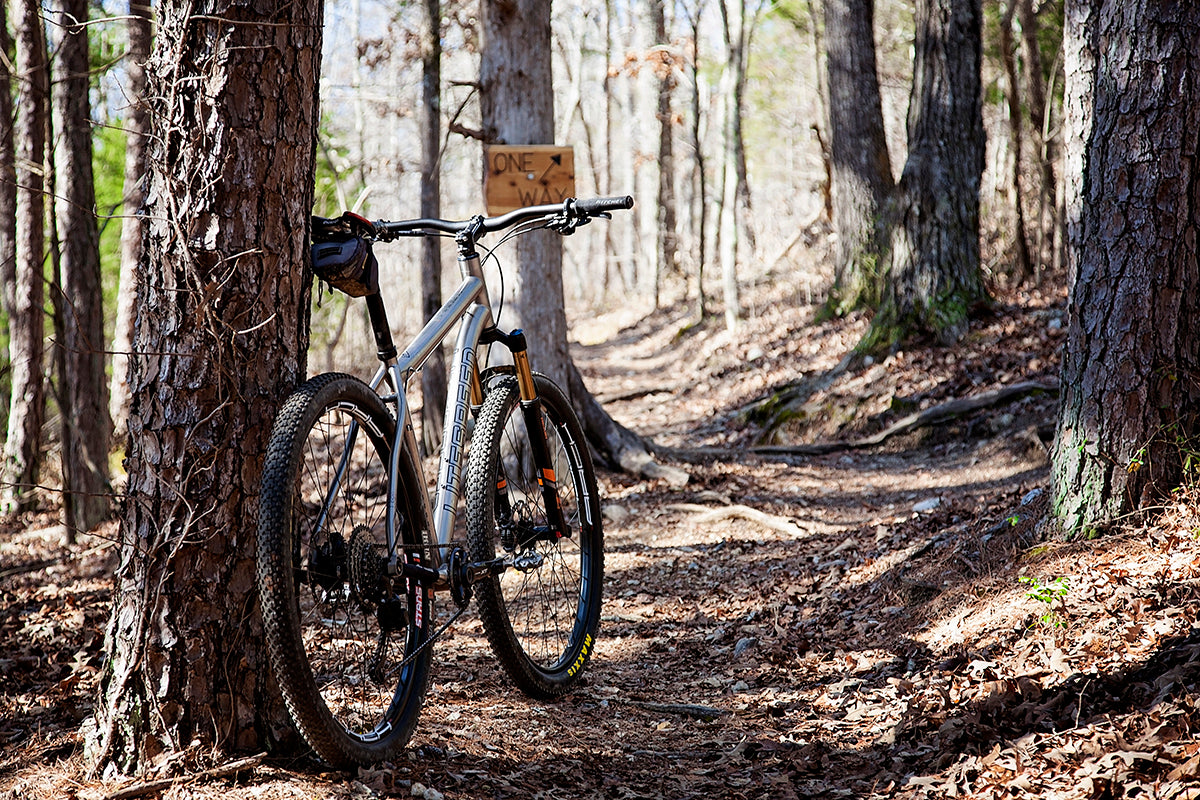 How To Take Care Of Your Mountain Bike