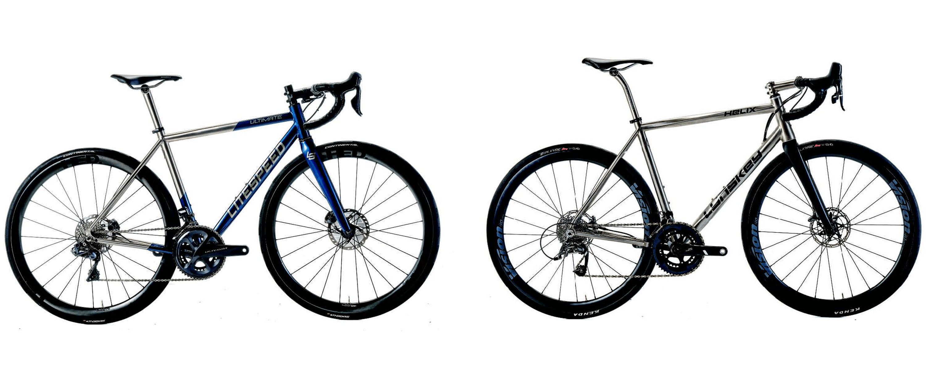 Litespeed vs. Lynskey