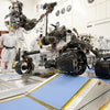 lite years ahead: the litespeed/nasa mars rover project