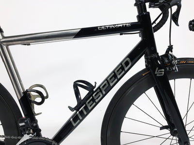 Litespeed Ultimate Rim Ultegra Di2 | Size ML