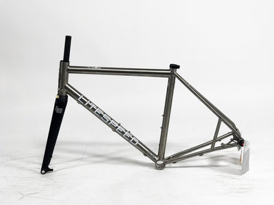 Litespeed T5 Disc Frame + Fork | Size ML