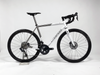 Litespeed T1sl Disc in Gloss White, Ultegra Di2 | Size ML