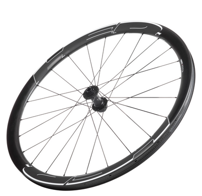 Ultimate Disc DA + SRAM Wheelsets