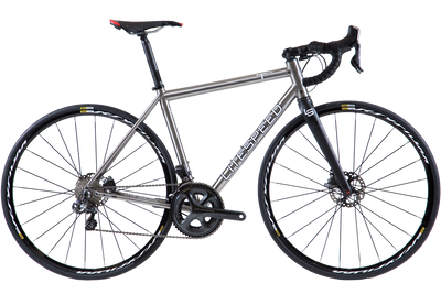 2017 Litespeed T5 Disc | Size XL