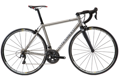 2017 Litespeed T6 | Size ML, L