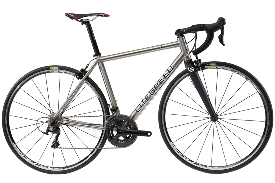 Litespeed Closeouts - Litespeed Bicycles