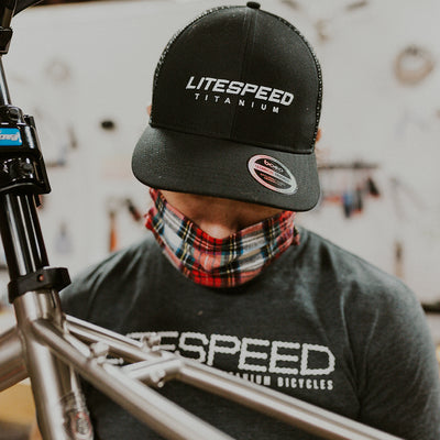 Litespeed Black Hat