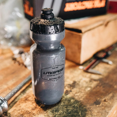 Litespeed Water Bottle