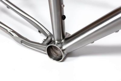 Detail image of bottom bracket
