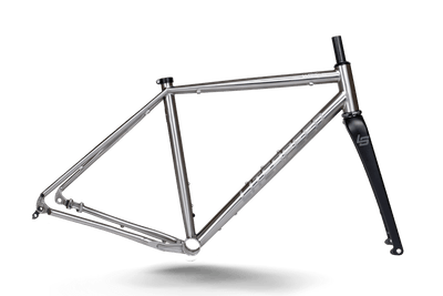 Watia Frame | Externally Routed