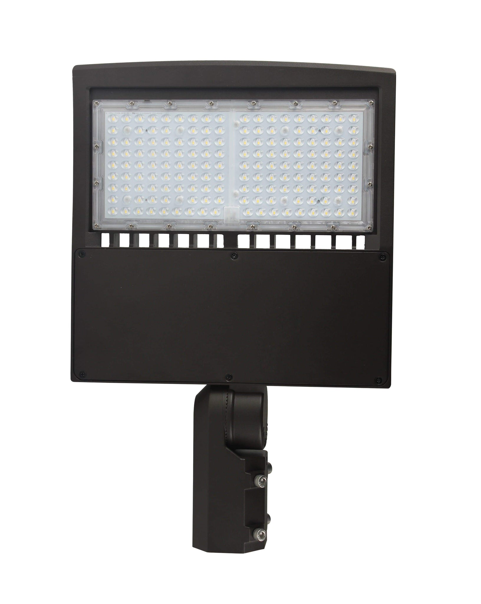LED Gen3 Shoebox Light 13000LM-100W- Slip Fitter - DLC UL
