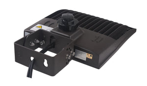 LED Gen3 Shoebox Light 13000LM-100W - Yoke Mount - DLC UL
