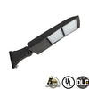 LED Shoebox Gen3 Light 200W 26000LM- Adjustable DM - DLC UL