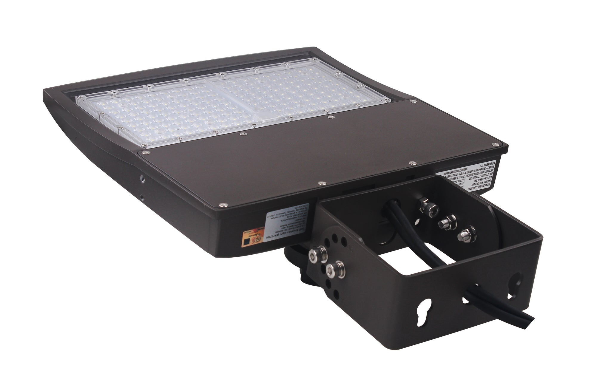 LED Shoebox Gen3 Light with Photocell-100W 150W 200W 300W-DLC UL