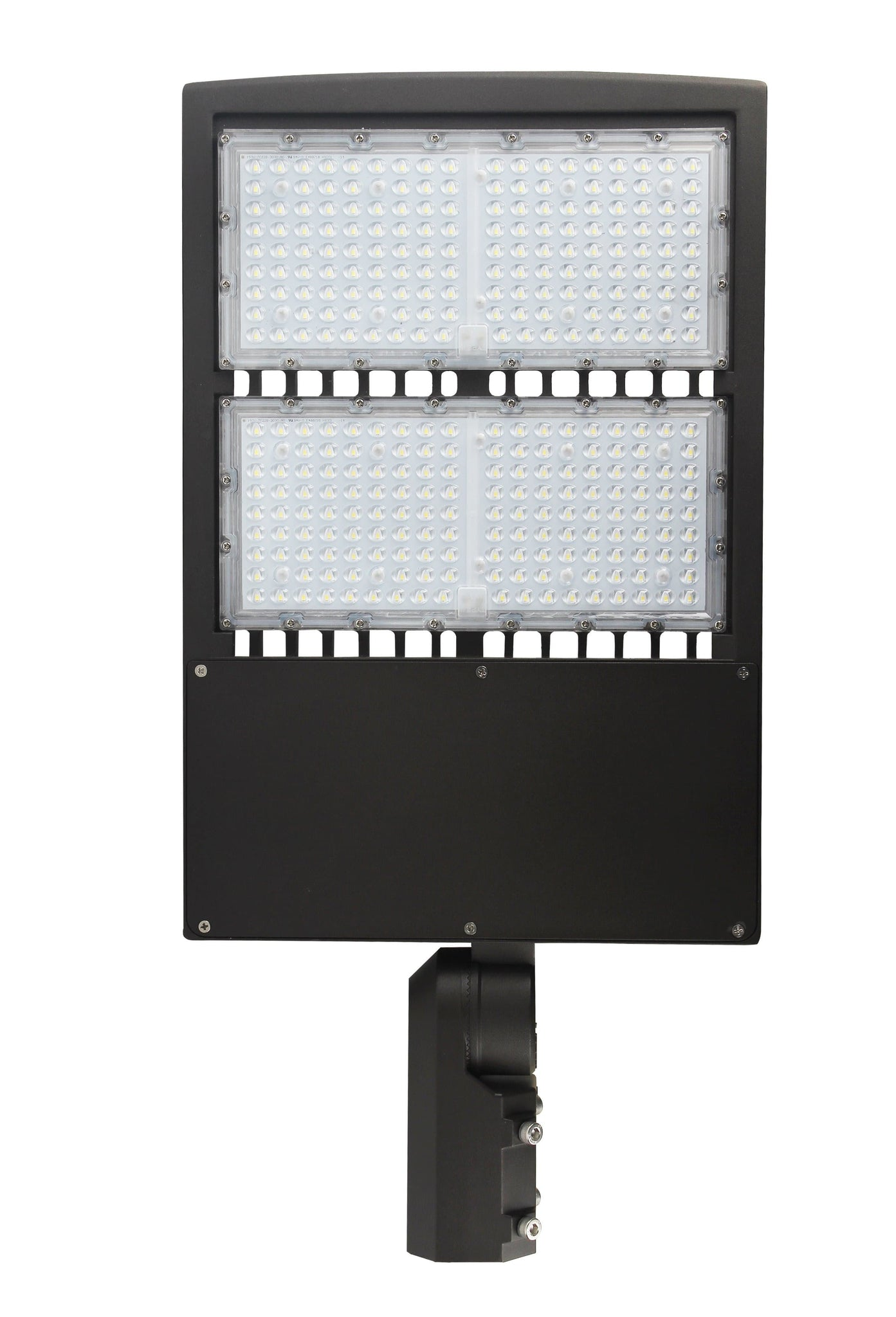 LED Shoebox Gen3 Light 300W 39000LM-Slip Fitter-DLC UL
