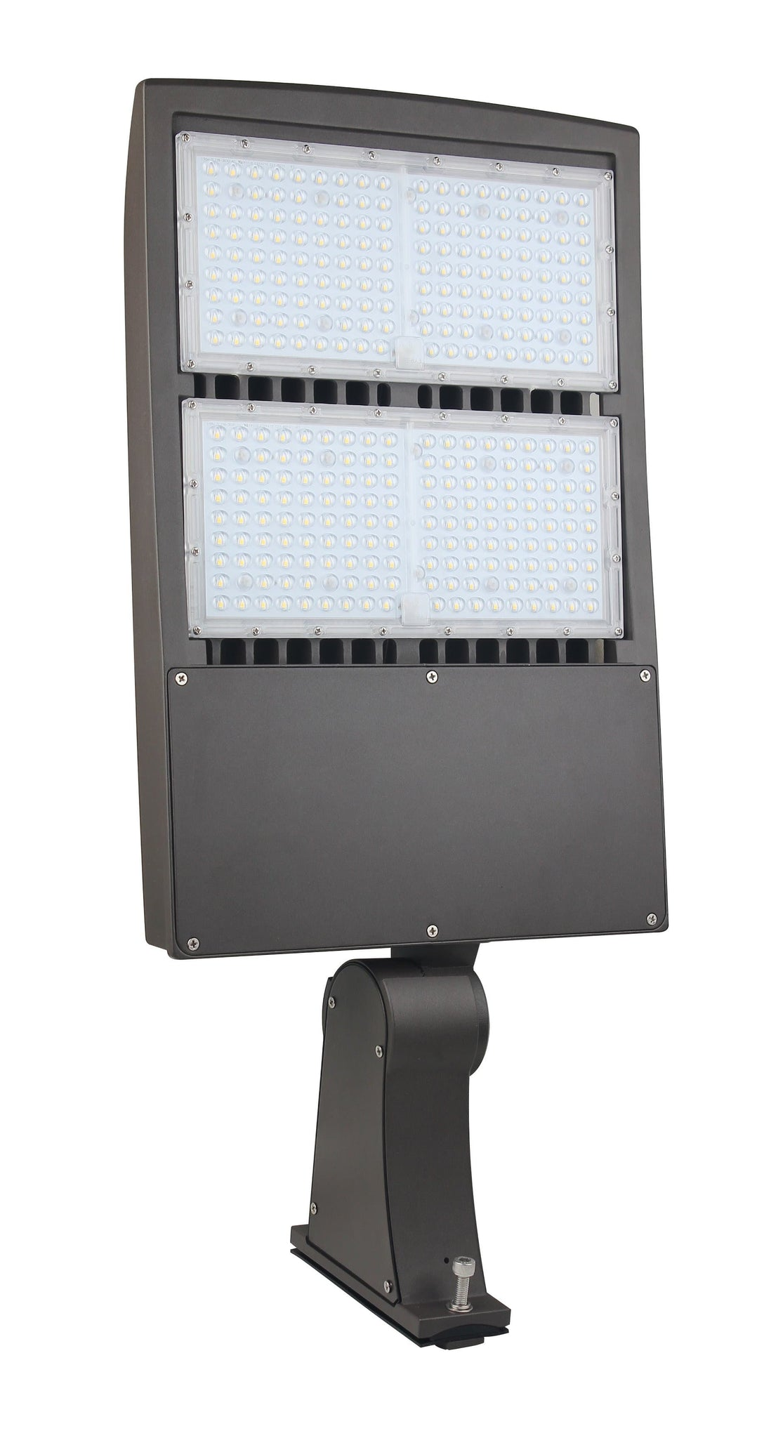 LED Shoebox Gen3 Light  300W 39000LM- Adjustable DM - DLC UL