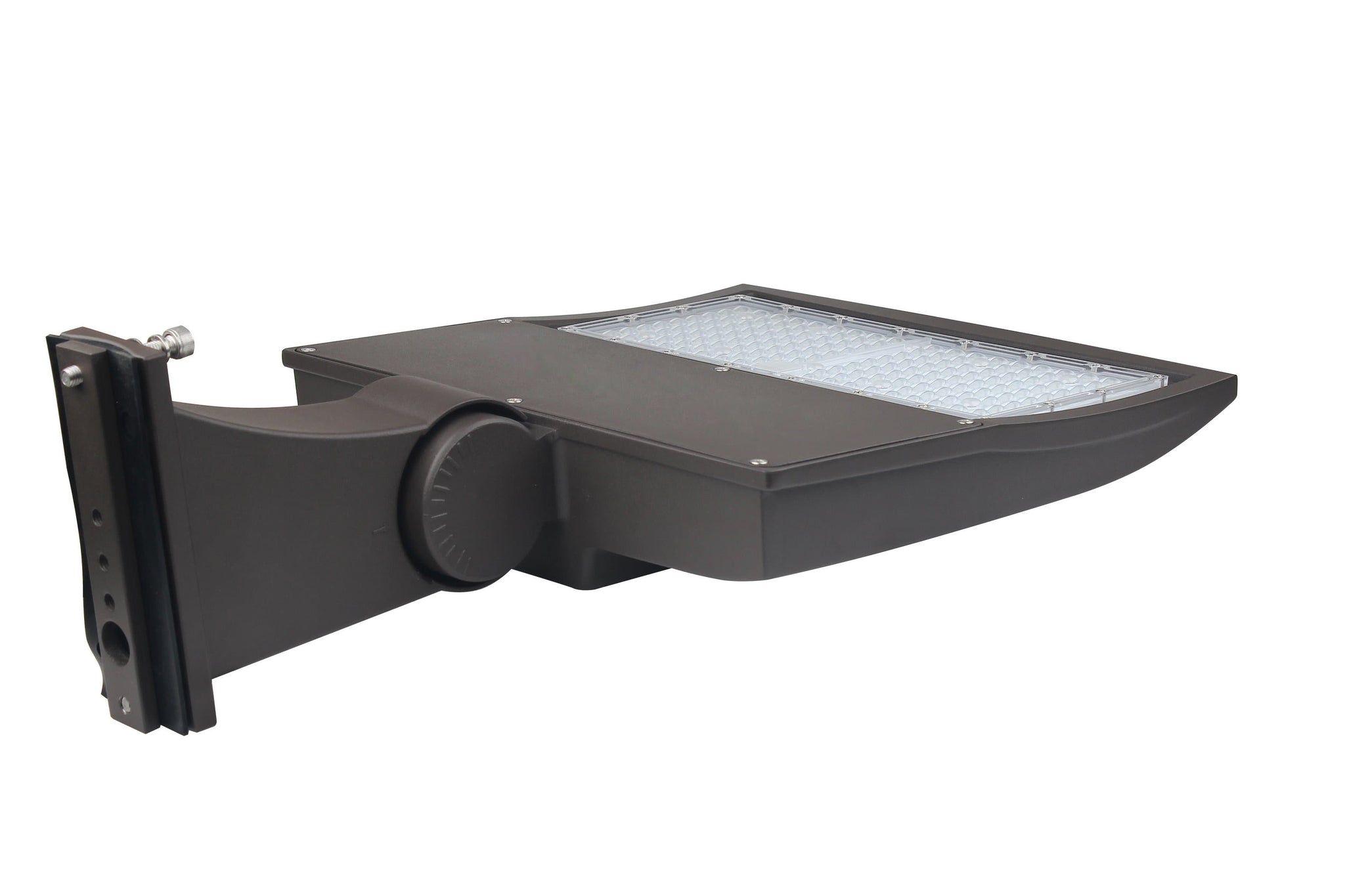 LED Gen3 Shoebox Light 13000LM- 100W-Direct Mount-DLC UL