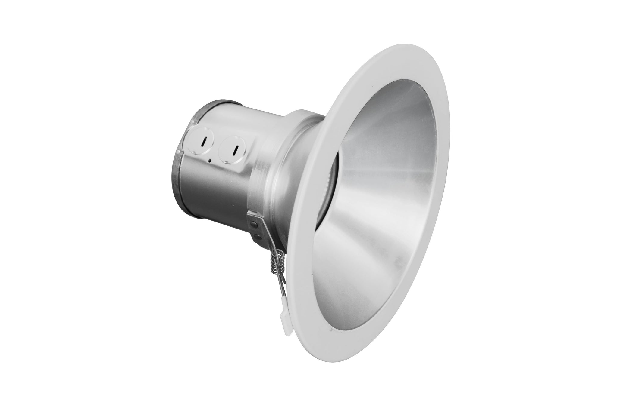 LED Commercial Downlight 6 inch led 15w 4000k  0-10V DIM