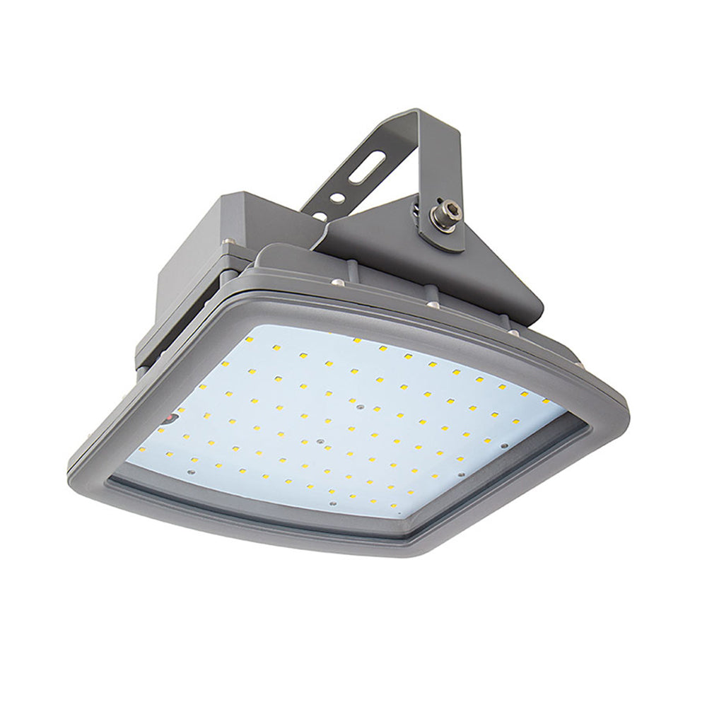 LED Explosion Proof Flood Light 100W-Class 1 Division 2