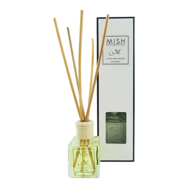Champagne & Strawberry Reed Diffuser